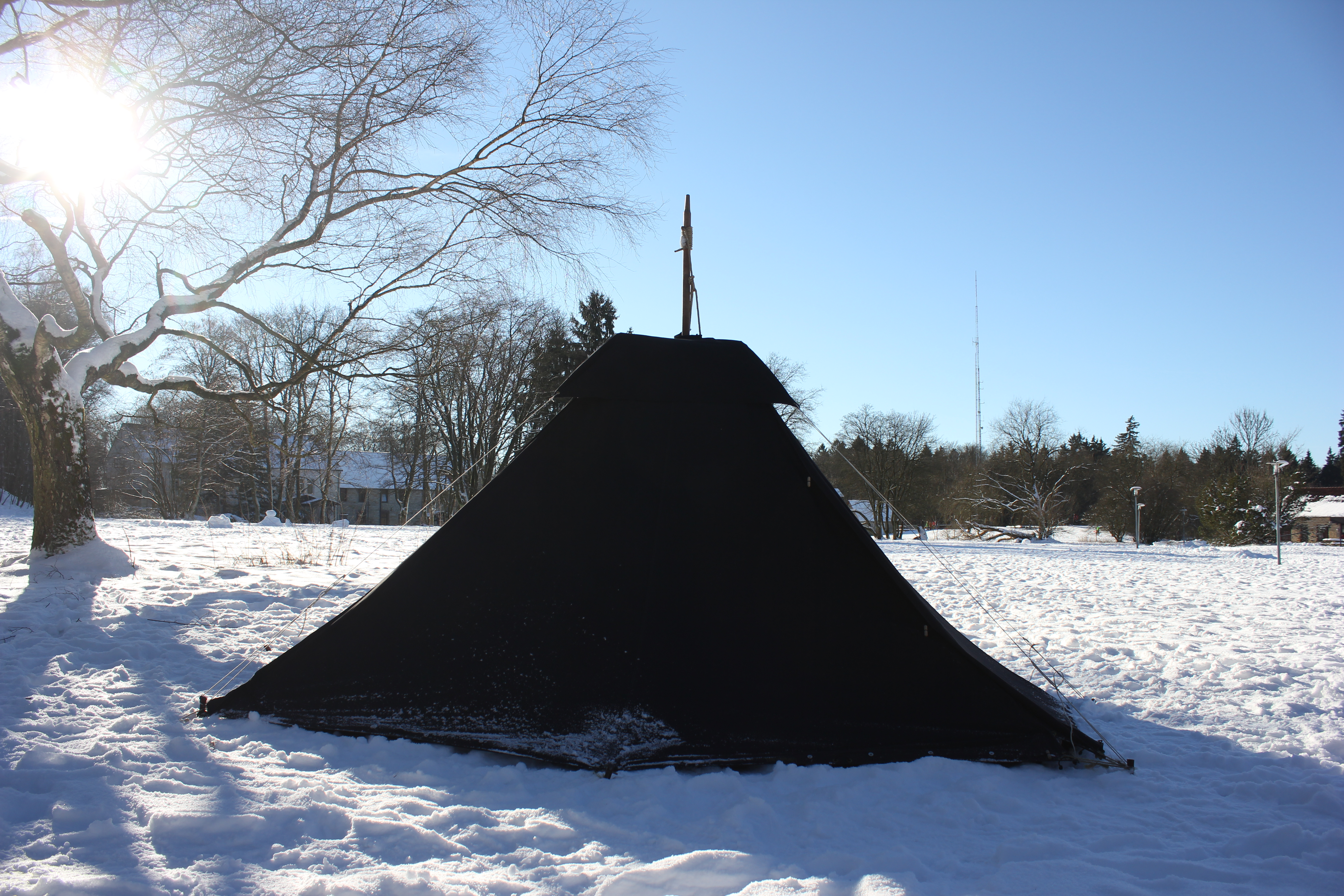 Winterlager 2016
