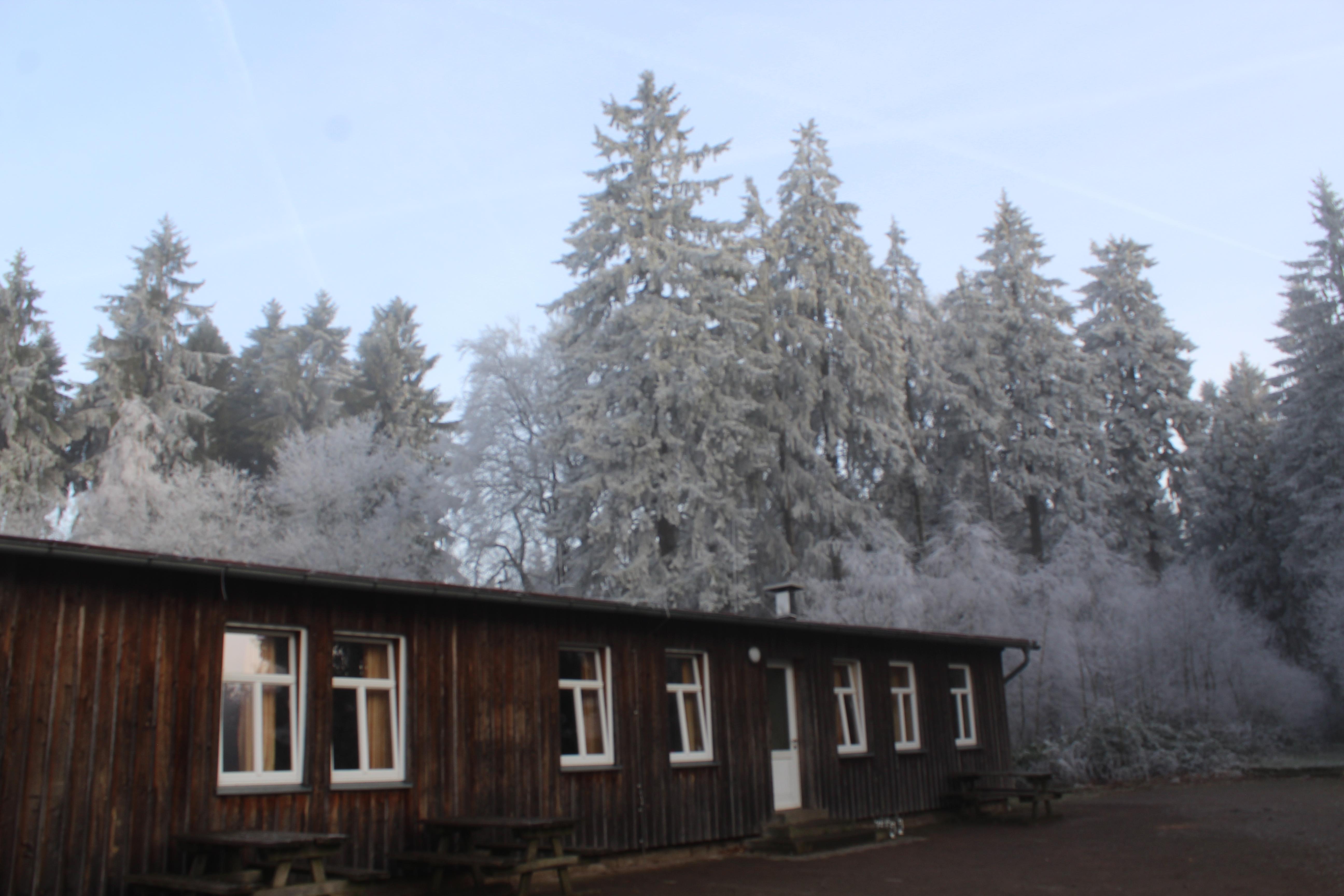Winterlager 2020